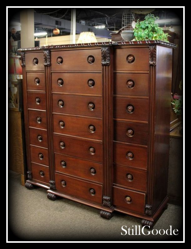 Home Insights Vine11 Drawer Oversized Chest