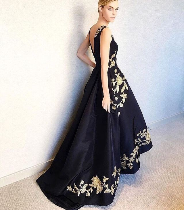 Pin by LaBuarque on Long Dress | Pinterest