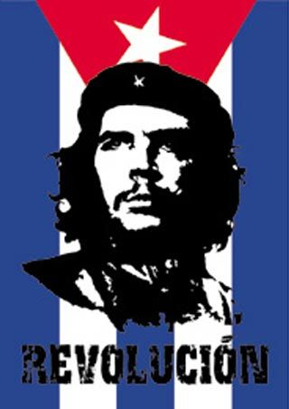The 12 Common Archetypes Che Guevara Art Revolution Poster Poster Prints