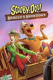 When The Scooby Gang Visits A Dude Ranch They Discover That It