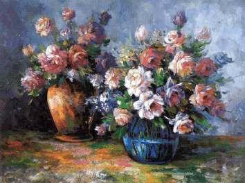 Reprodukcje Obrazow Painting Art