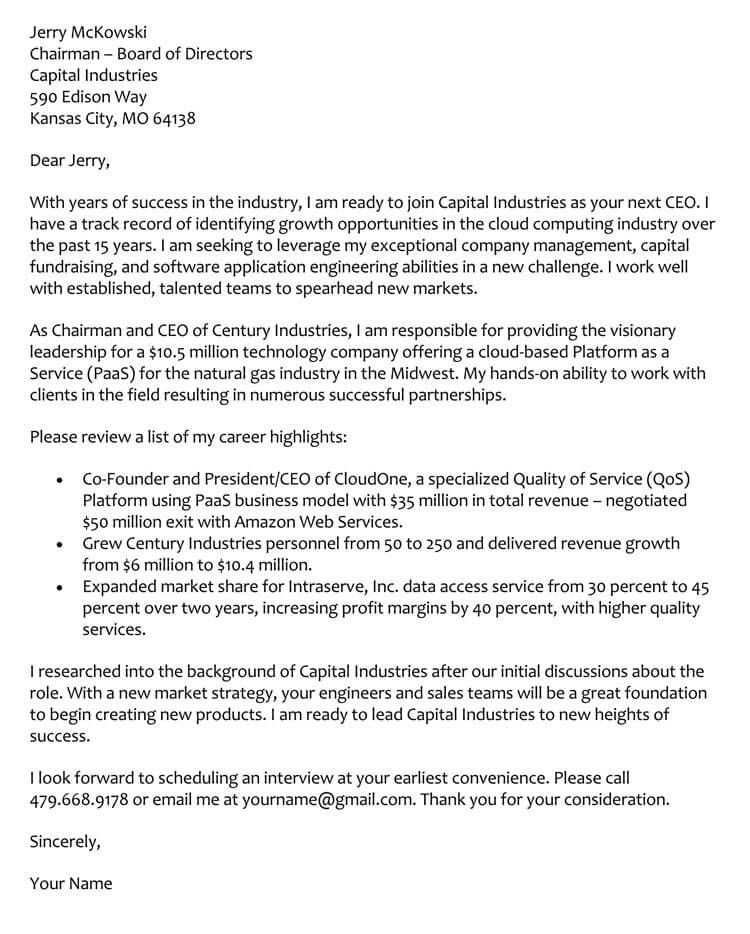 Software Engineer Cover Letter Sample In 2020 Cover Letter Cover Letter Sample Professional Cover Letter