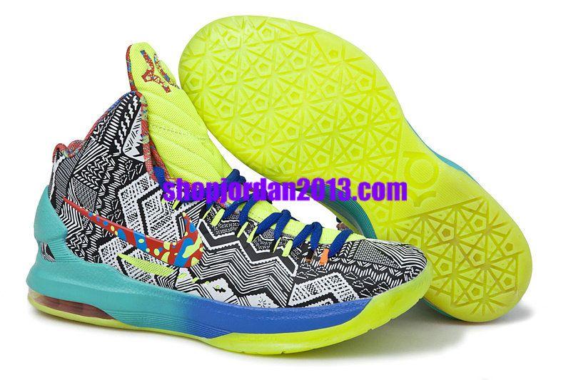 on sale 11a85 ae8d2 Nike Zoom KD 5(V)