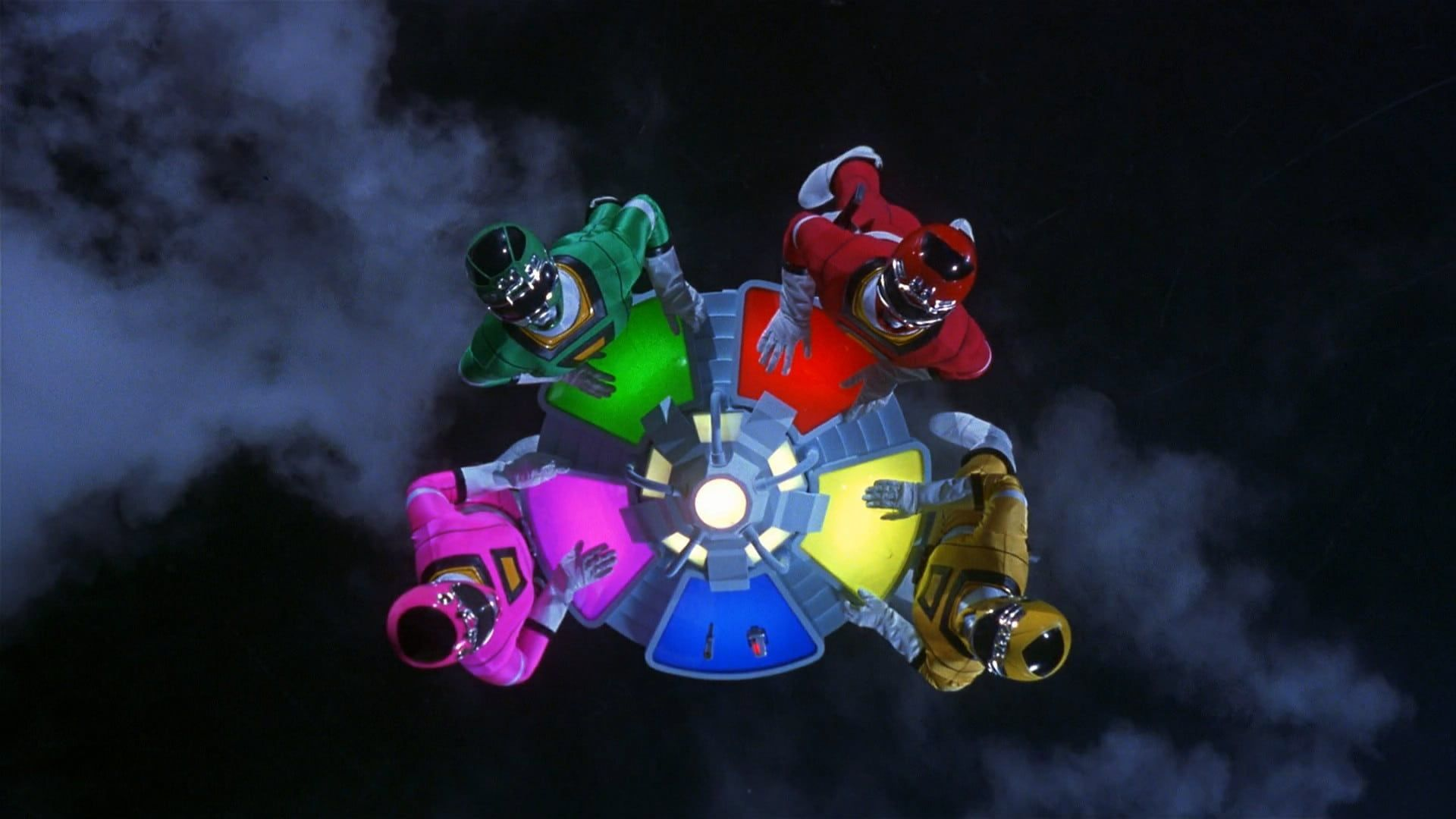 Pre Order Turbo A Power Rangers Movie On Blu Ray Now Power