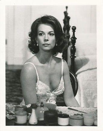 8 x 10 Natalie Wood smoking a cigar Photo Print