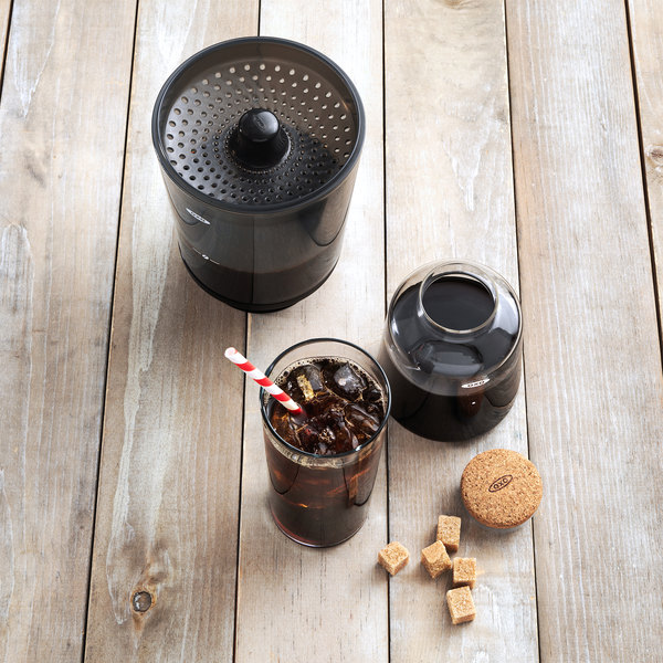 OXO 11237500 24 oz. Compact Cold Brew Coffee Maker in 2020 ...