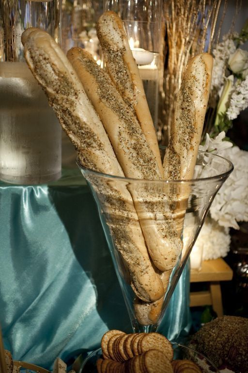 elegant buffet seated wedding reception nashville catering food great design @Beyond Details