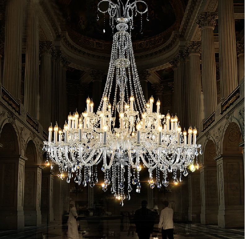 Compare Prices On Bohemian Crystal Chandelier Online Shopping Buy