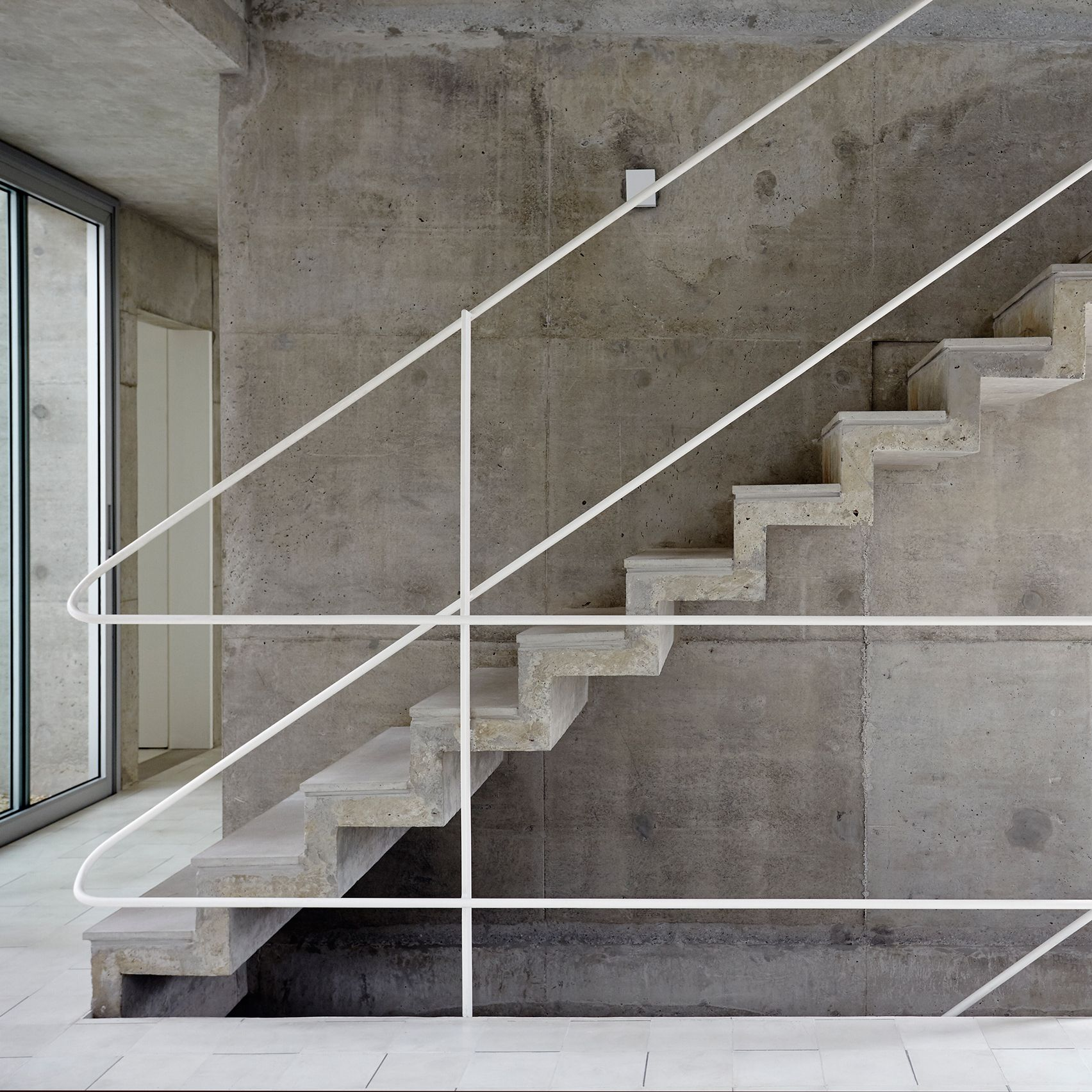 Best Bn House Metro Arquitetos Jardim Paulistano Concrete 640 x 480