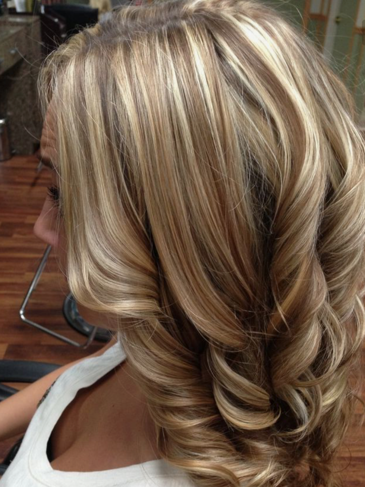 Coiffure Tresse Blonde Pin By Mary Hippen On Mary 39s Hair Colors