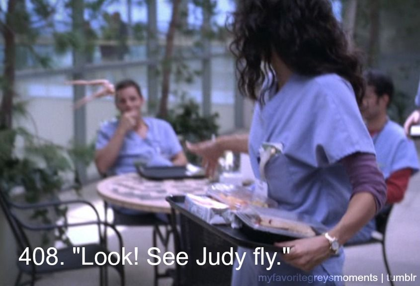 My Favorite Grey's Moments | Grey's anatomy quotes ...