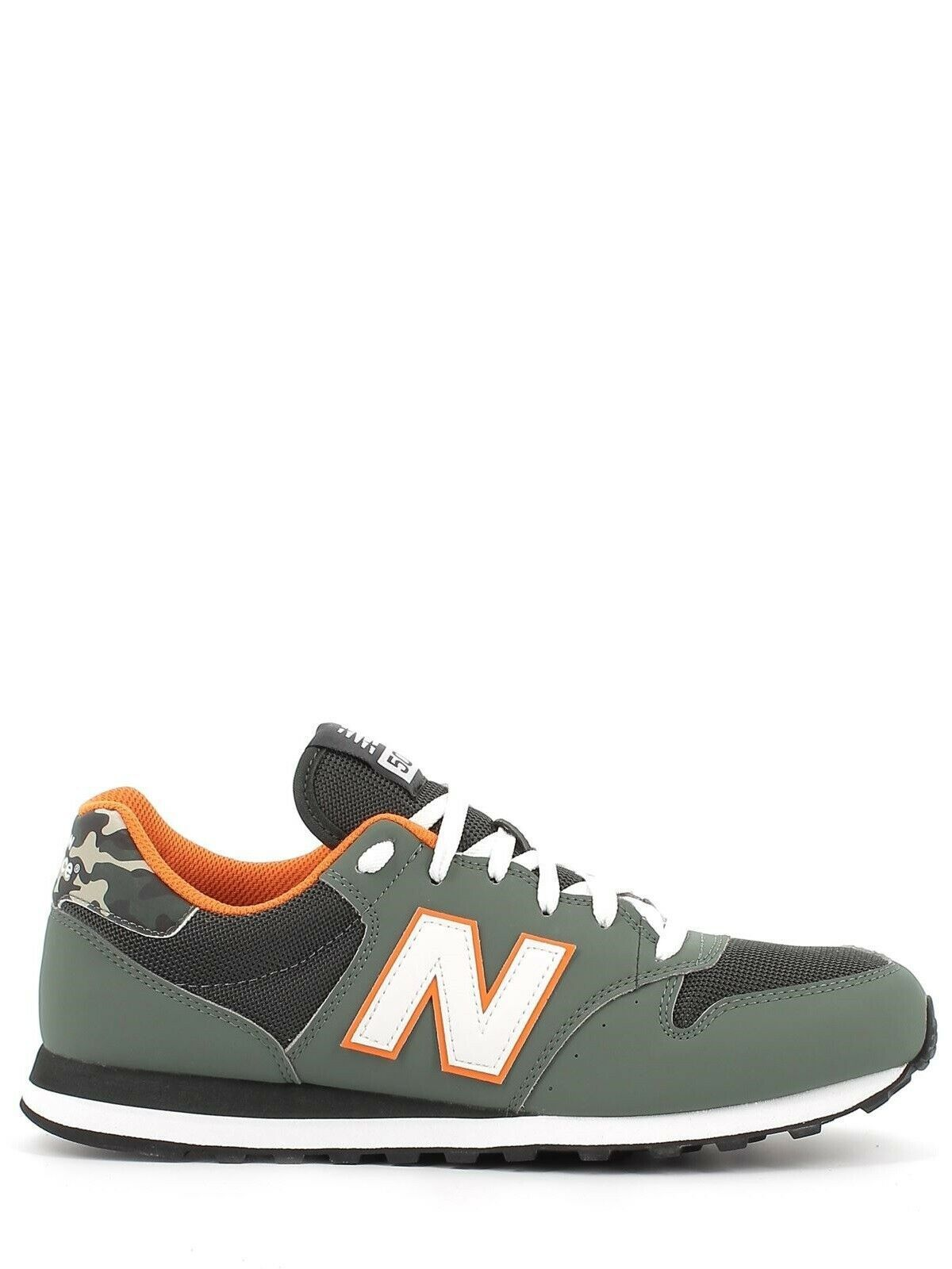 scarpe new balance donna verdi