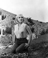 Image result for The Misfits WARDROBE MONROE