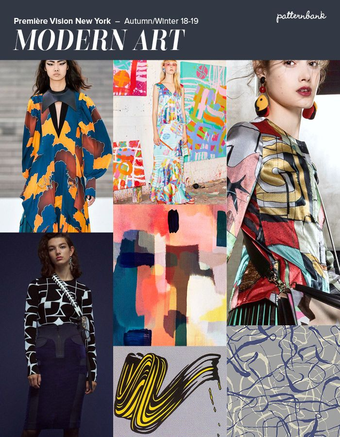Première Vision New York - Autumn/Winter 18/19 Print ...