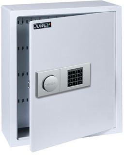Juwel 7193 sleutelkluis met elektronische toegangscode