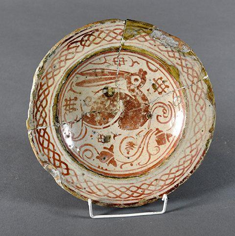 Pin De Pavlova En Ceramica Al Andalus Pinterest