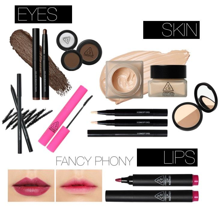 "Brown & Burgundy Fall Makeup | Taeyeon's 1st Single Album ""I"" MV Inspired Makeup"
