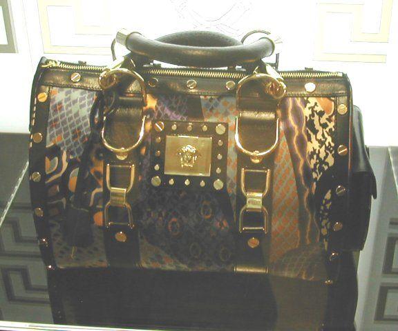 Making A Custom Leather Handbag