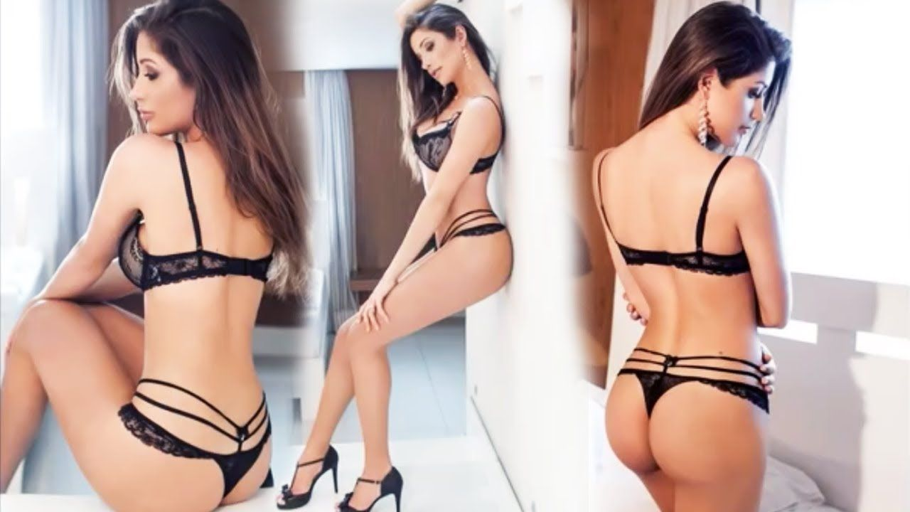 from Chris transsexual thong