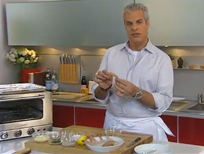 Eric Ripert For Cuisinart Toaster Ovens Celebrity Chefs Cuisinart Toaster Oven Cuisinart Toaster