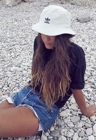 833b1c2288 ✧ pinterest : isismarie10 ✧ | buckets. in 2019 | Bucket hat outfit ...