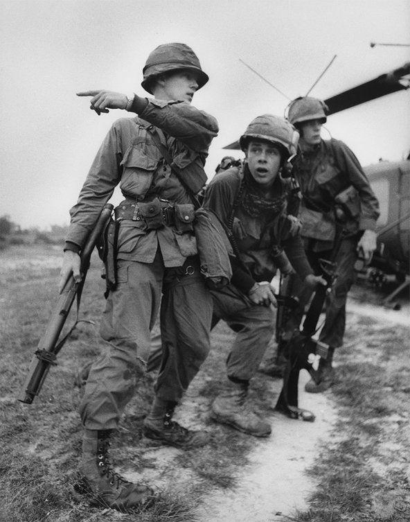 The Greatest War Photographer You Ve Never Heard Of The New York Times Vietnam War Vietnam War