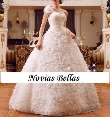 vestido de novia yapo