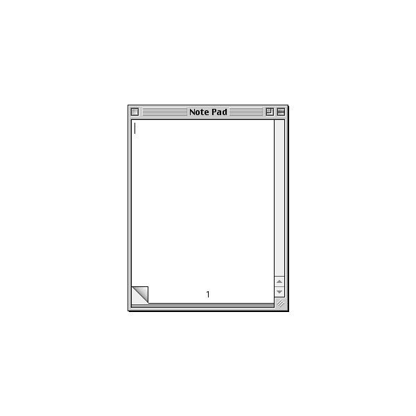 GUIdebook > Screenshots > Mac OS 9.0 liked on Polyvore