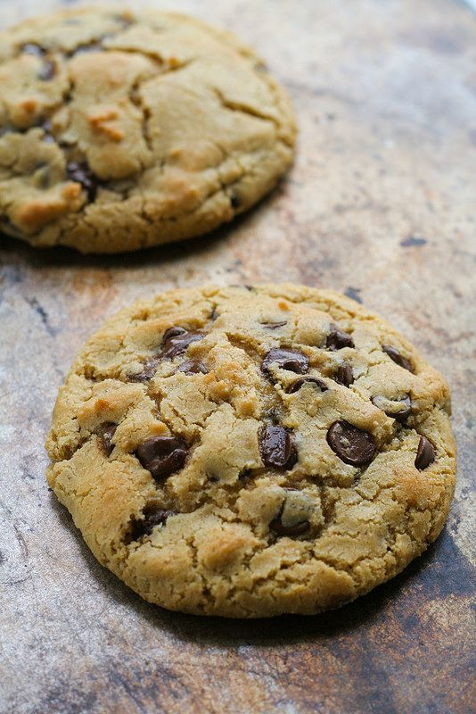 just 2 chocolate chip cookies [ inthiskitchen.com ]