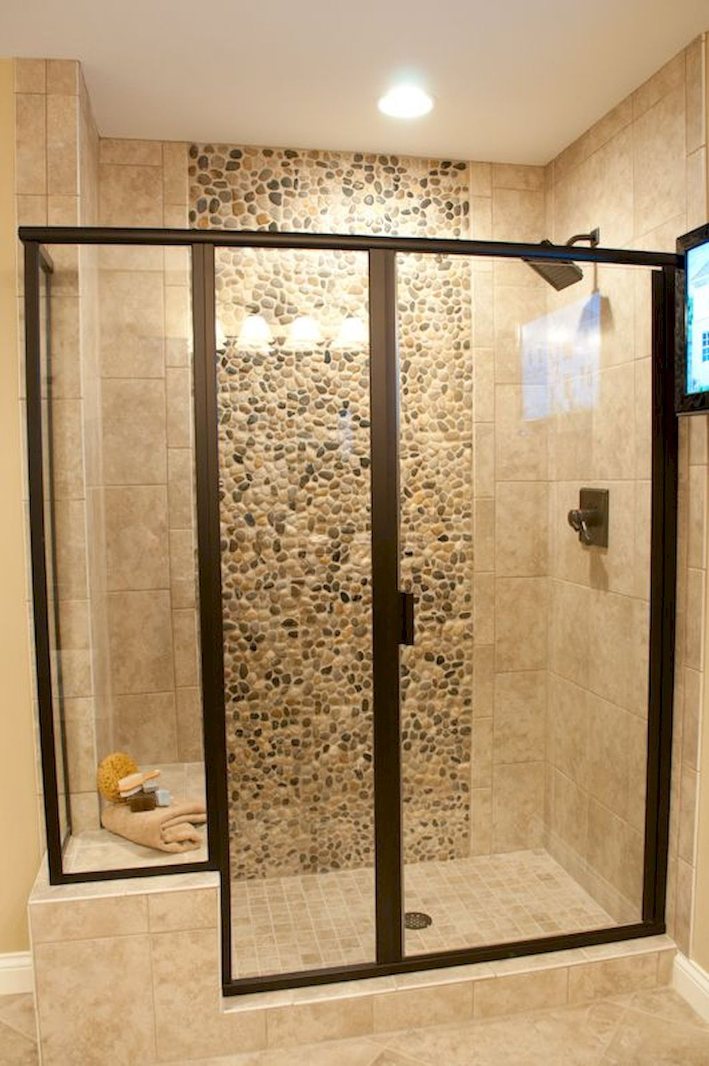 Things You Should Do For Glass Shower Door Frames | Home Decor ...