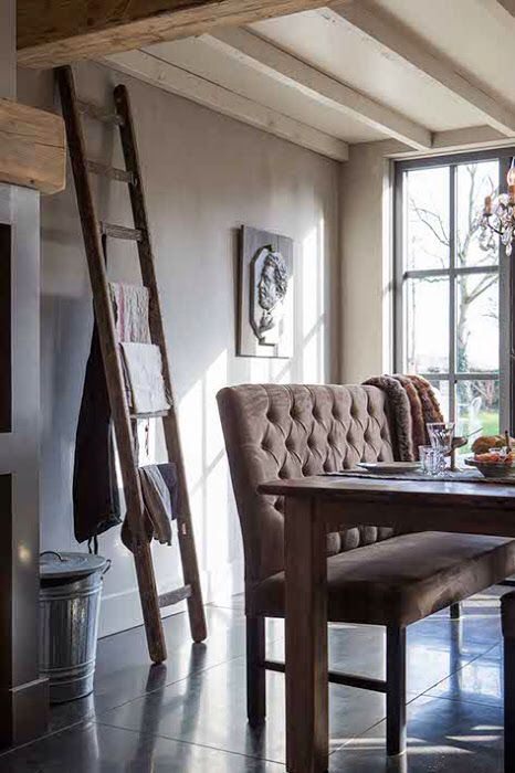 Soft grey brown wall color | Decor & Life | Pinterest | Brown walls ...