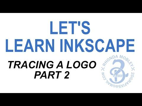 Let's Learn Inkscape using Inkscape version 0 91 on Windows 10