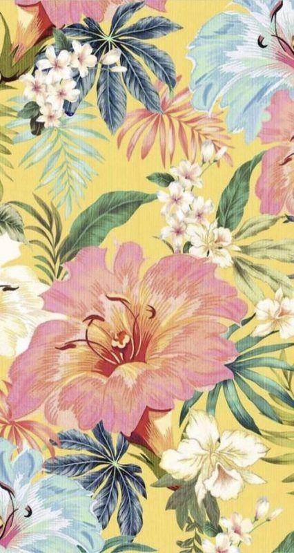 New Wallpaper Celular Flores Hawaianas Ideas