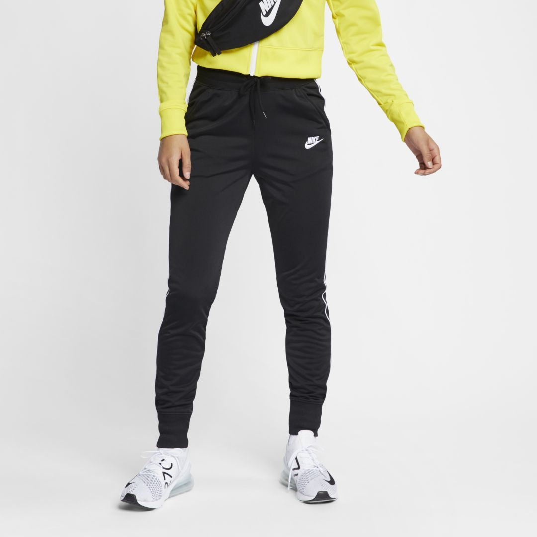 Nike Sportswear Heritage Women's Joggers Size 2XL (Black