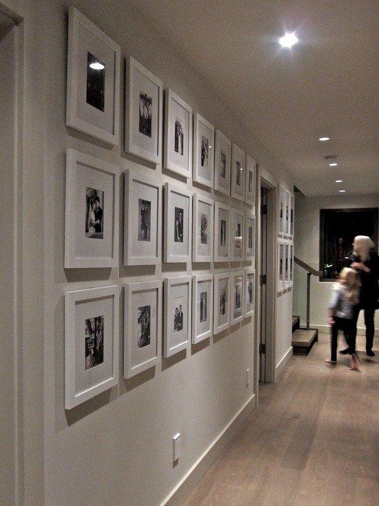 Décoration de hall d entrée 474 - Photo Deco Maison - Idées - deco entree de maison