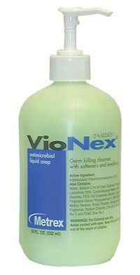 Vionex Antibacterial Hand Soap Clean Room Soap Click On The