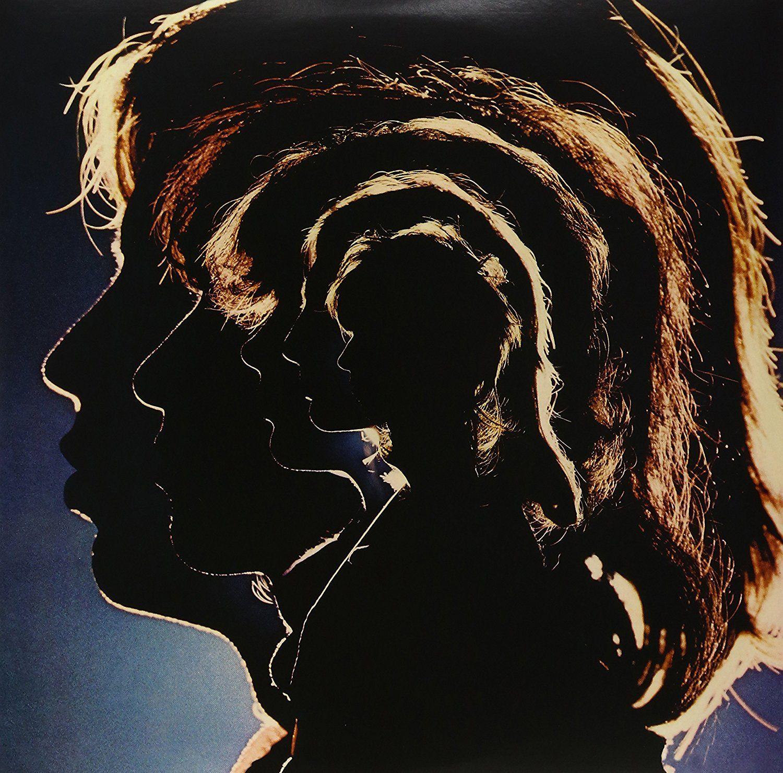 The Rolling Stones - Hot Rocks 1964-1971 (1973, Gatefold ...  |Rolling Stones Hot Rocks Album Cover