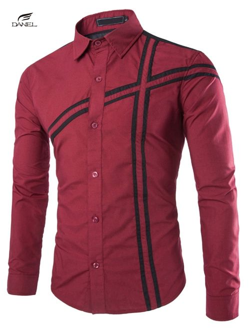 Find More Casual Shirts Information About Designers Mens Shirts