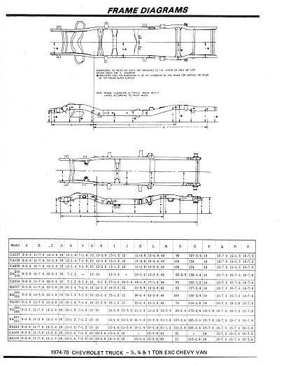 s10 frame diagram frame diagrams the 1947 present chevrolet   gmc truck message  present chevrolet   gmc truck message