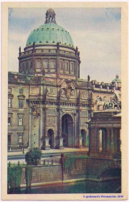 Pin Auf Das Alte Berlin