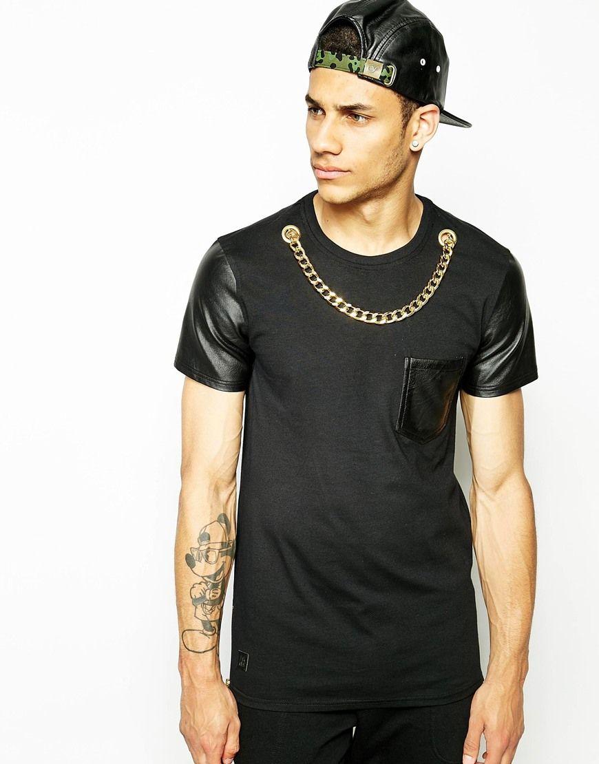 Black kaviar t shirt - Black Black Kaviar T Shirtkidsomething