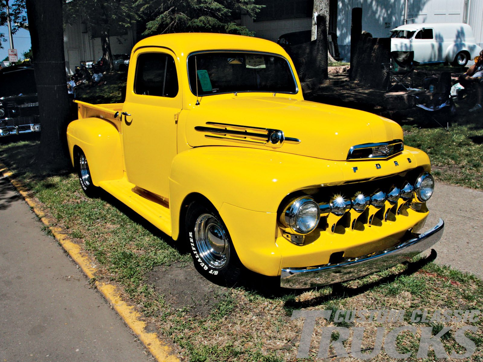 Old Ford Pickup | classic ford trucks for sale image search ...