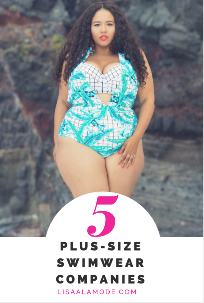 b66e41392c1 BuyBlack  5 DOPE Black-Owned Plus-Size Swimwear Lines To Shop This ...