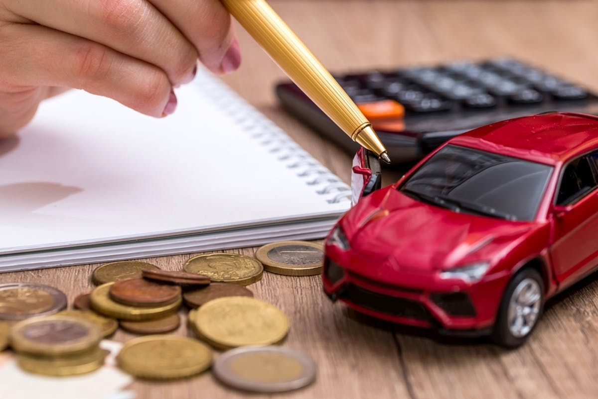 In Spite Of Recent Interest Rates Hikes You May Still Be Able To Save Money By Refinancing Your Car Loan Here S How T Car Loans Refinance Loans Finance Loans