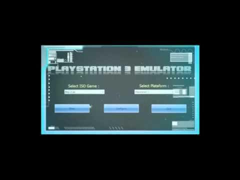 pcs3 emulator