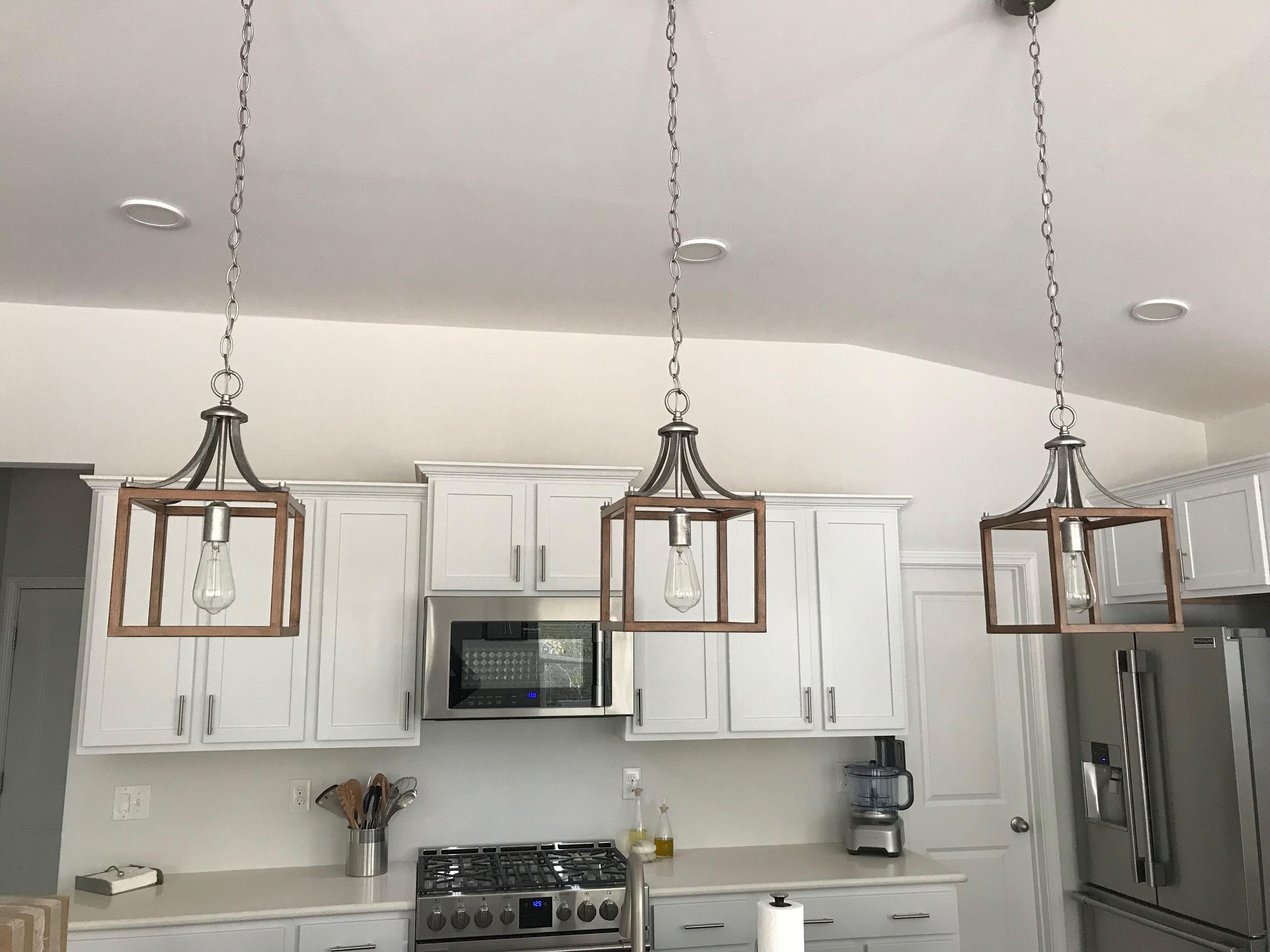 Home Depot Boswell pendants 3 Home decor, Home, Interior