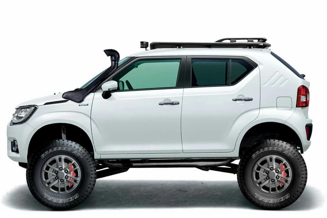 New Suzuki Jimny Autos Coches Vehiculos