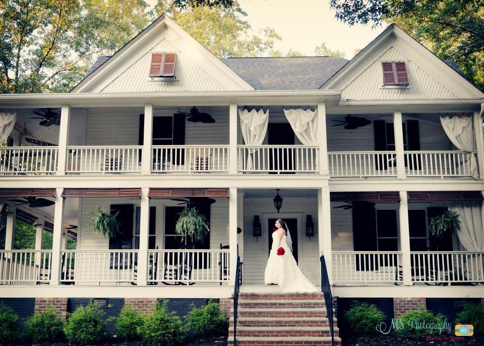 The Wheeler House: Historic Home & Barn Wedding Venue in ...