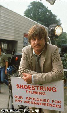 Shoestring - Trevor Eve as Eddie Shoestring | television in