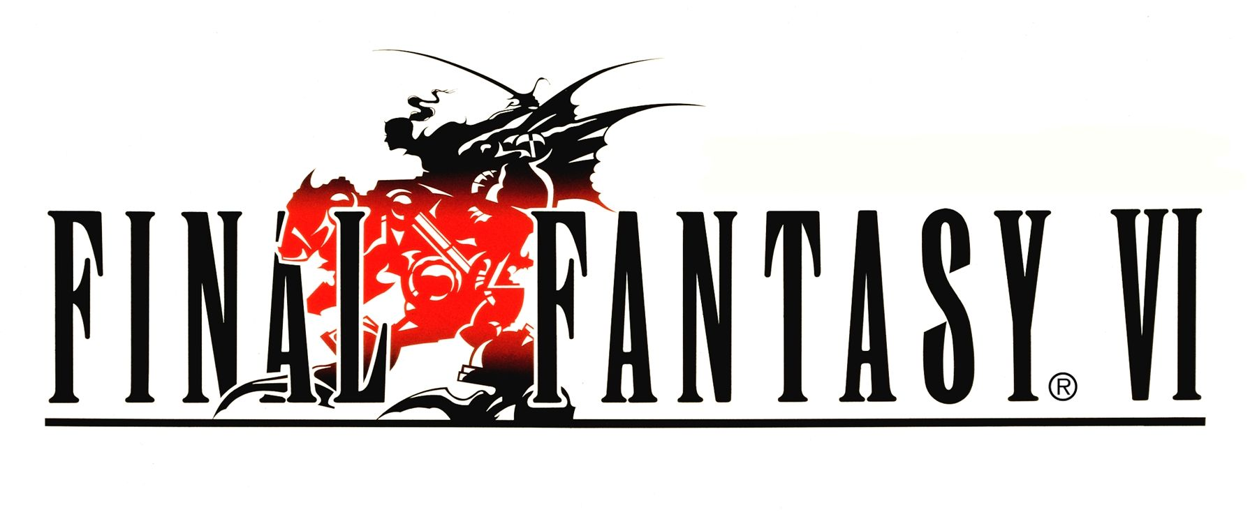 Image result for Final Fantasy VI logo